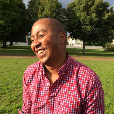 Haja, blogueur à Mulhouse, Saint Louis et Bâle