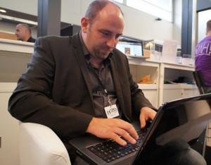 Mathieu NICO Blogueur à Mulhouse et dans toute l'Alsace