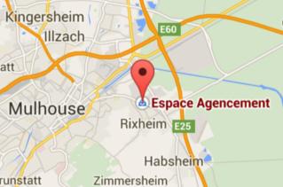 Espace Agencement Rixheim, à 2 pas de Mulhouse et du Sundgau !