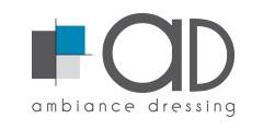 Revendeur officiel de la marque Ambiance Dressing